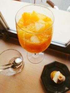 柑橘ワイン