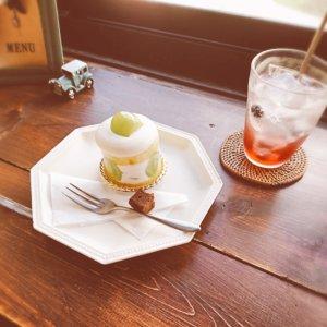 中崎,カフェ,スイーツ