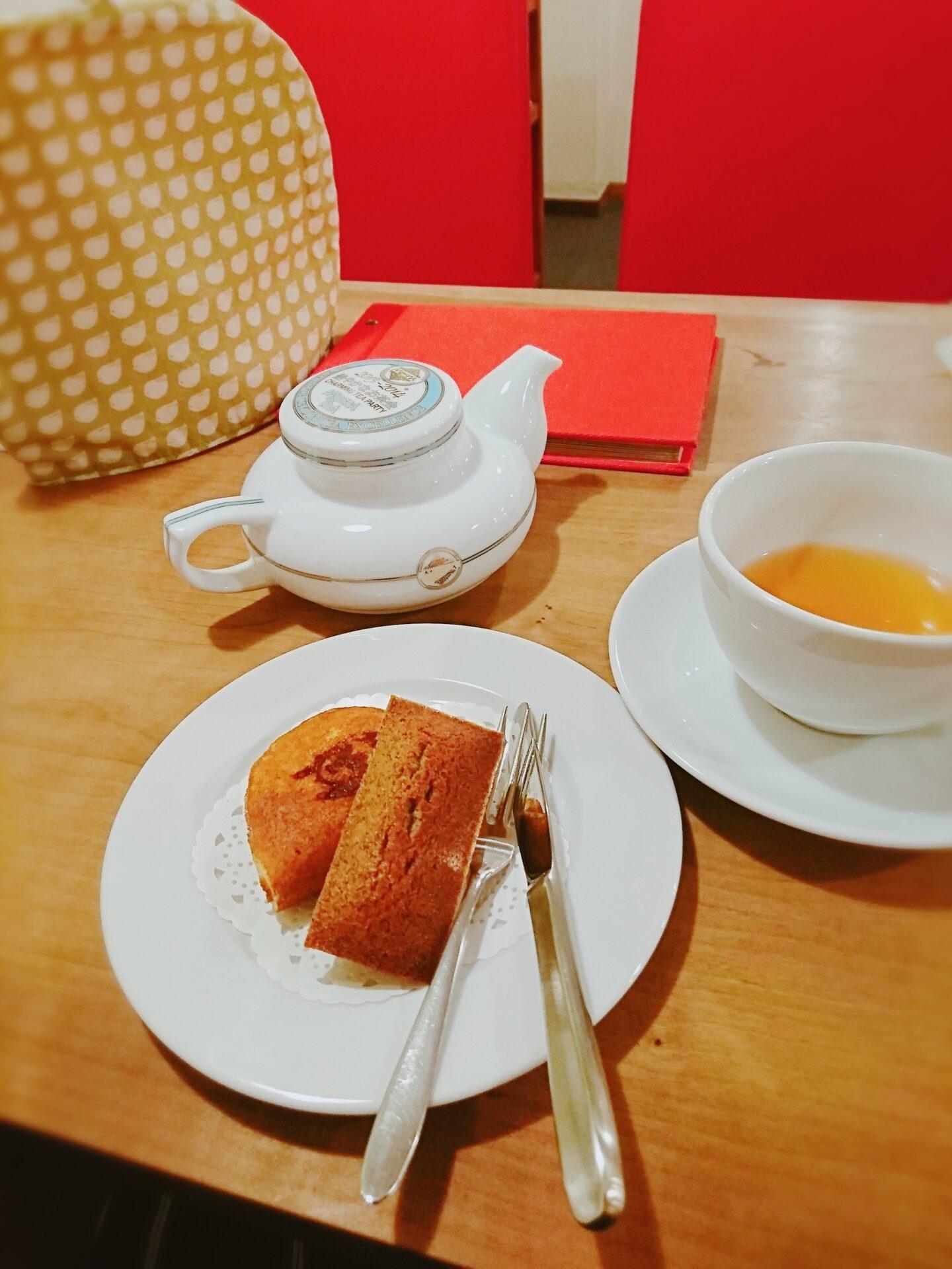 祇園,紅茶