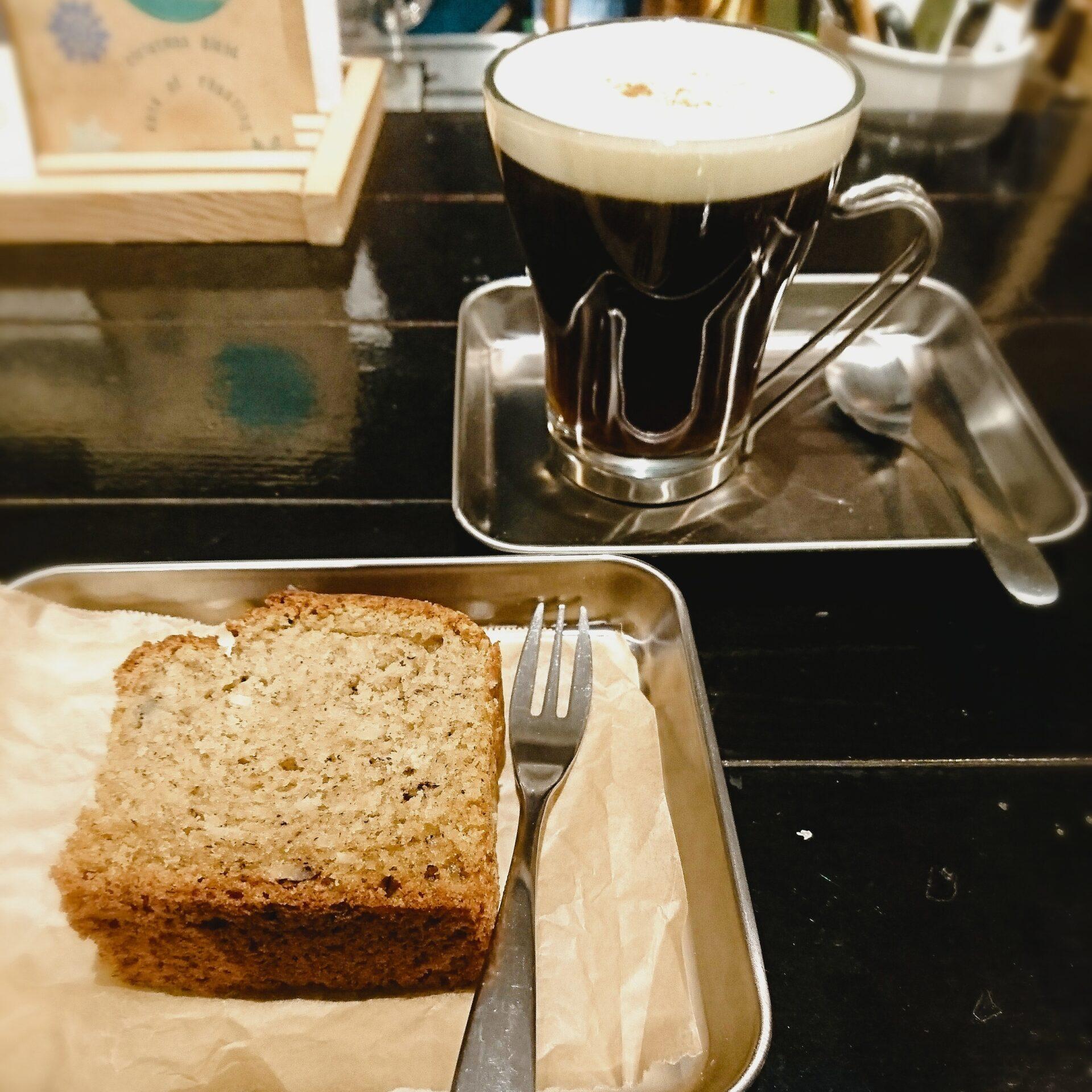 コーヒー,アイリッシュコーヒー