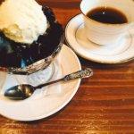 珈琲,喫茶店