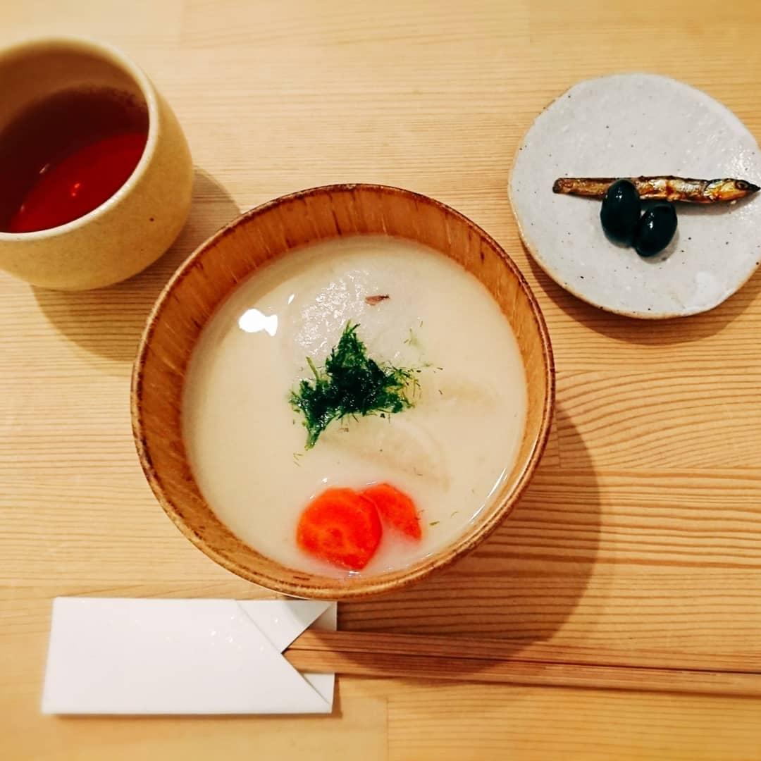 雑煮,香川