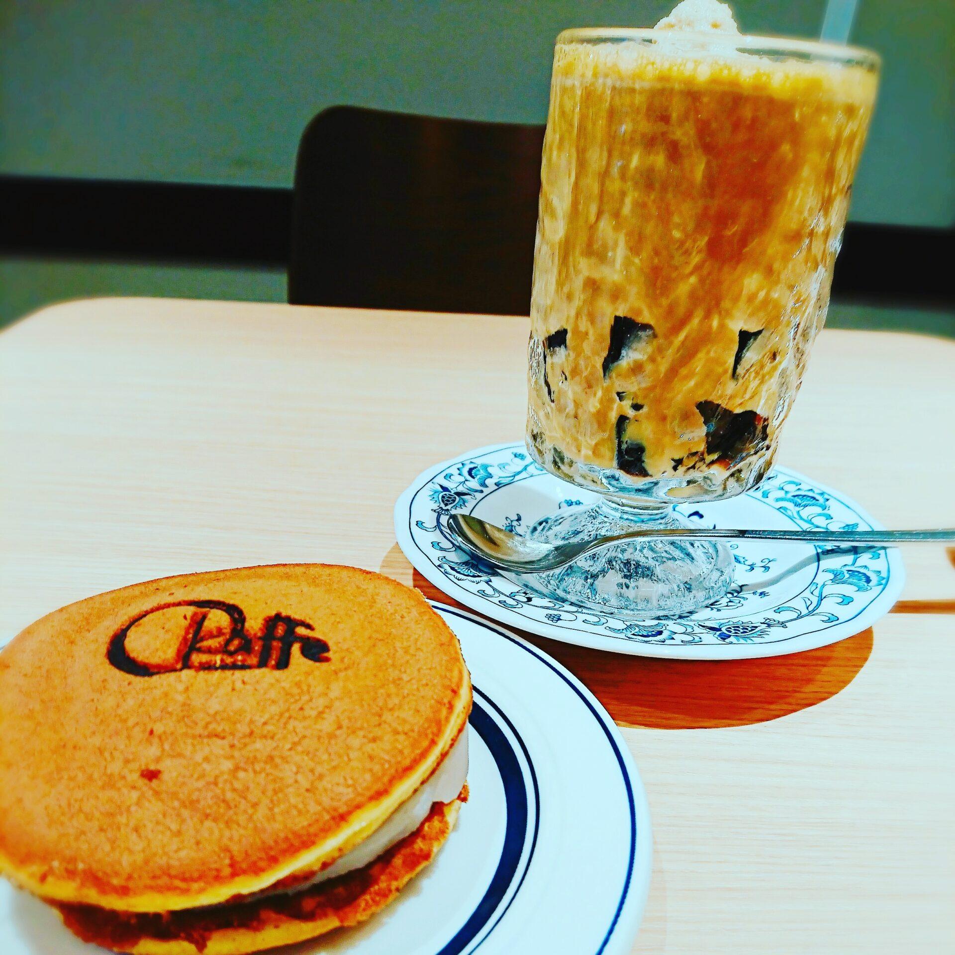 四条烏丸,カフェ