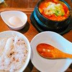 韓国カフェ,堀江