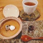 和カフェ,甘味処