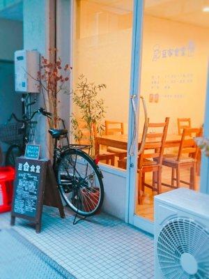 中崎 カフェ