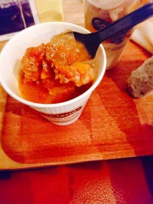 本町 スープ