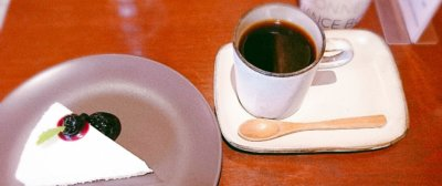中津 カフェ