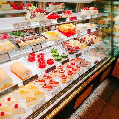 堂島 ケーキ,北新地 ケーキ