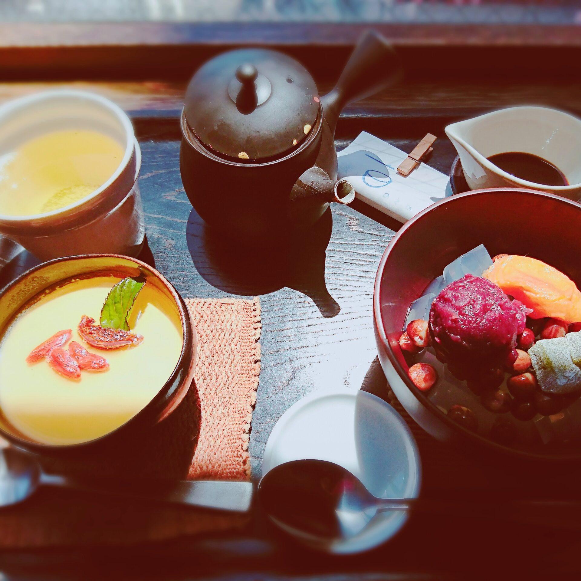 神戸 カフェ