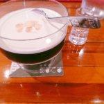 北新地 喫茶