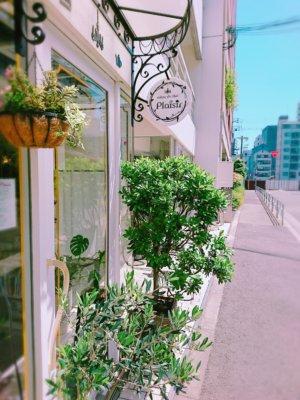 南堀江 カフェ
