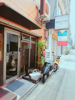 上本町 ランチ
