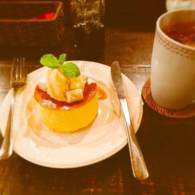 祇園 カフェ