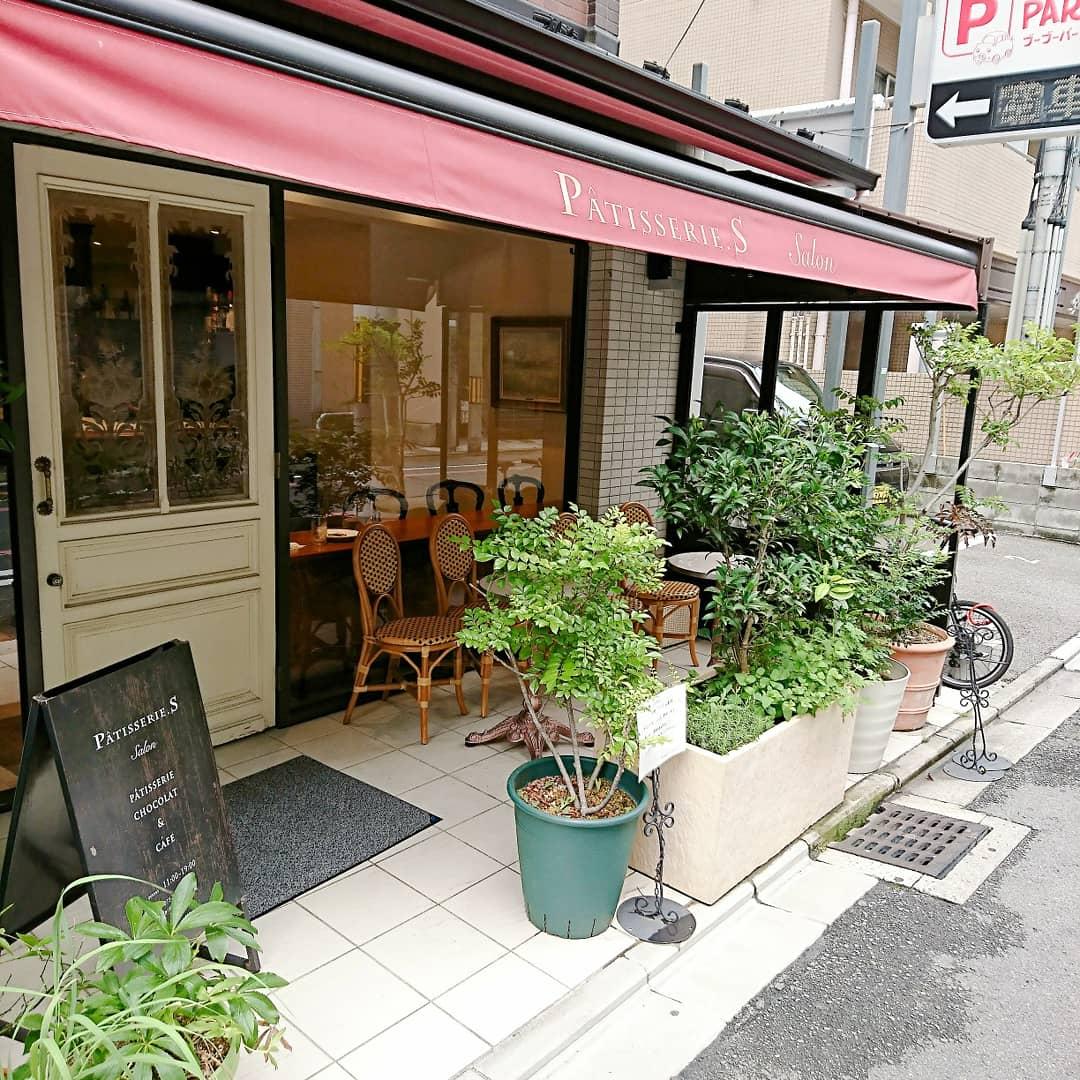 京都,カフェ