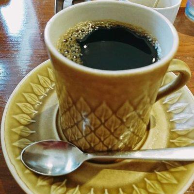 西天満 カフェ