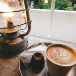 五条,カフェ