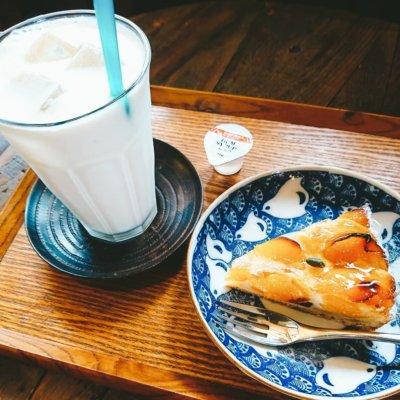 カフェ,谷町