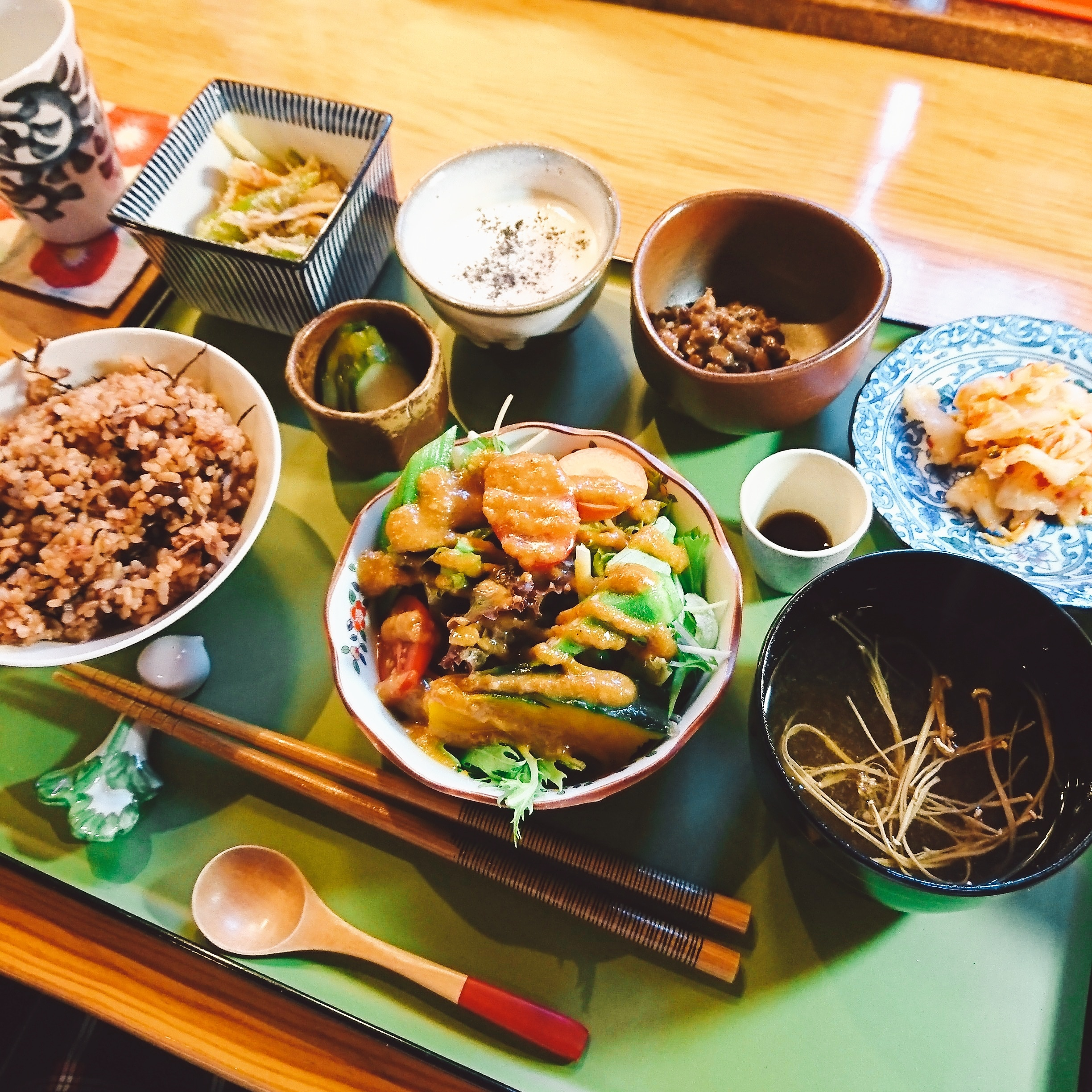 京都,カフェ,丸太町