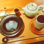 祇園,カフェ