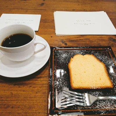 堺筋本町,カフェ