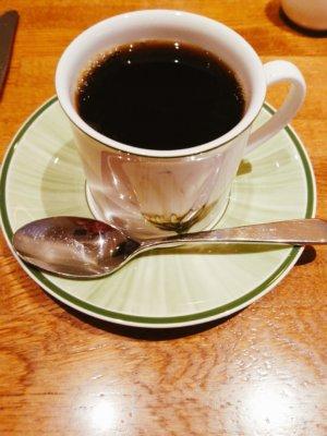 堀江,喫茶