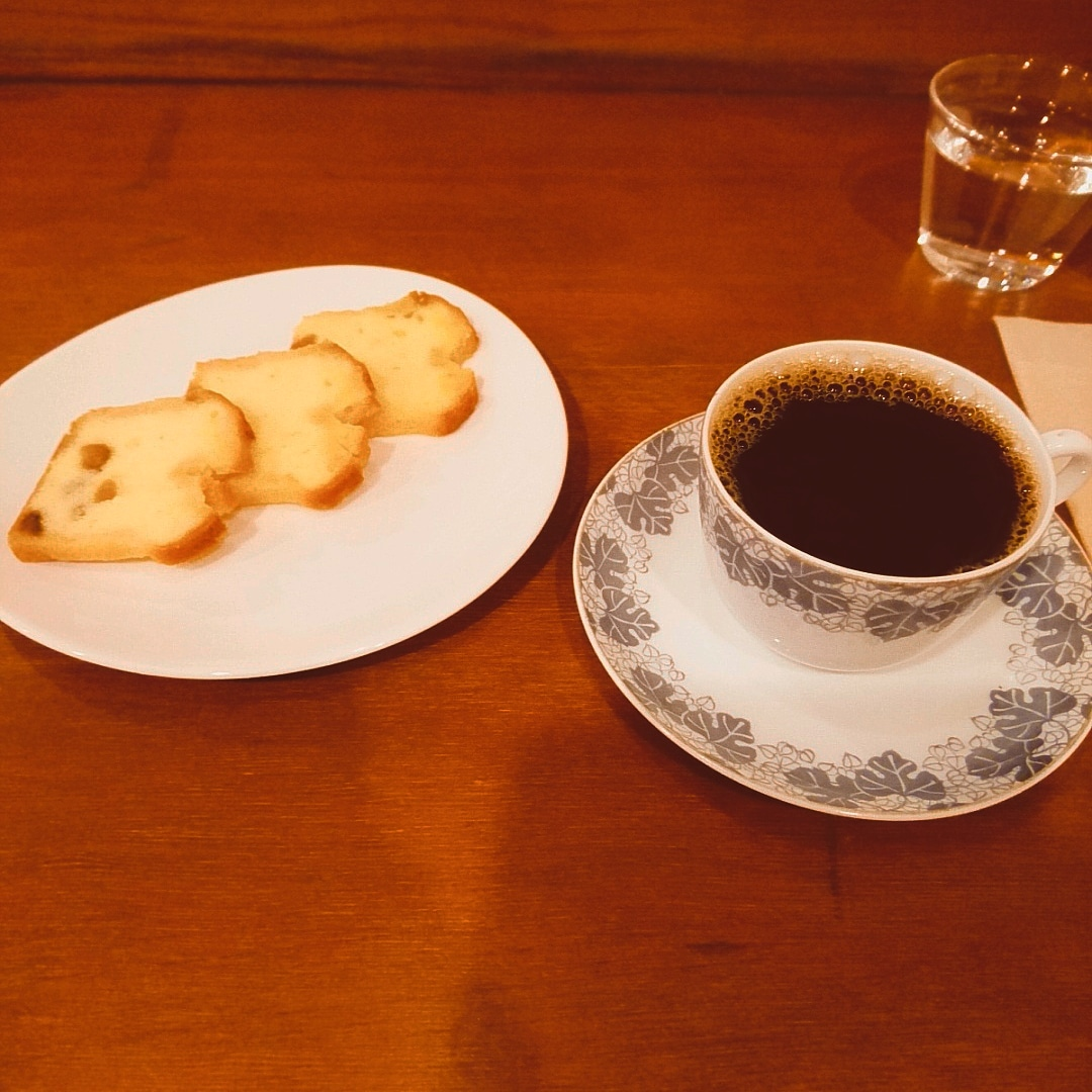 中崎,カフェ,珈琲