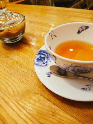 西天満,カフェ,スイーツ