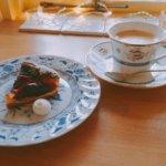 谷町,上本町,カフェ