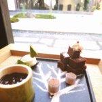 京都,カフェ,スイーツ