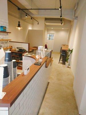 本町,カフェ,大阪