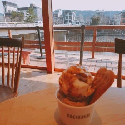 河原町,京都,カフェ