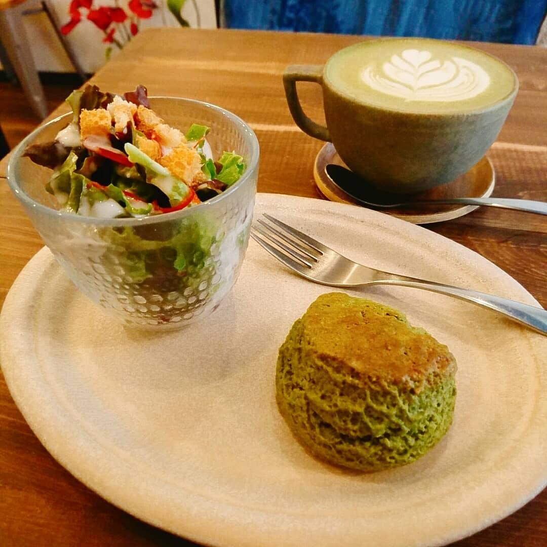 谷町,カフェ,オシャレ