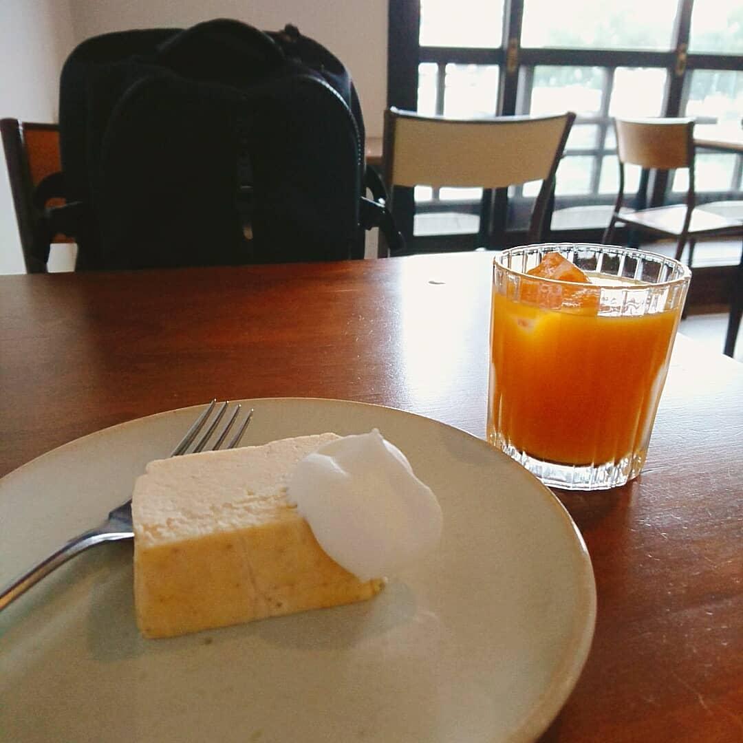 スイーツ,カフェ,北浜