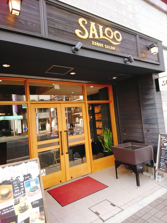 大阪,堀江,カフェ