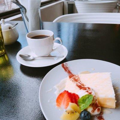 堀江,カフェ,ランチ
