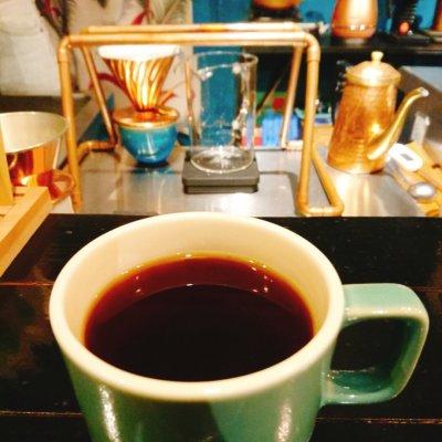 大阪,中崎,カフェ