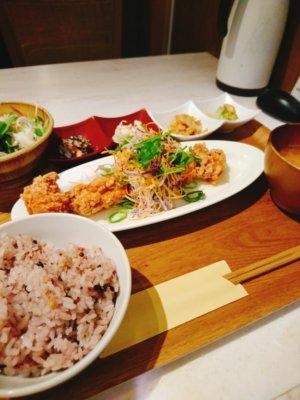 大阪,カフェ,難波,なんばcity
