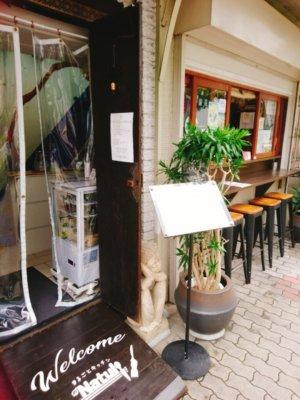 大阪,肥後橋,カフェ,テイクアウト,ランチ