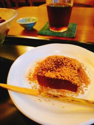 京都,甘味処,カフェ,かき氷
