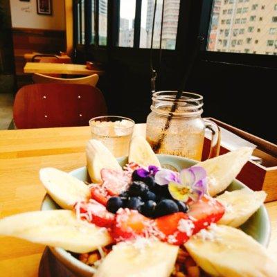 大阪,中之島,カフェ,スイーツ