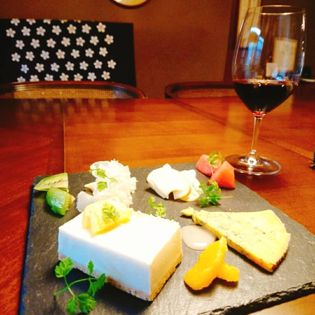 京都,チーズ,カフェ,テイクアウト