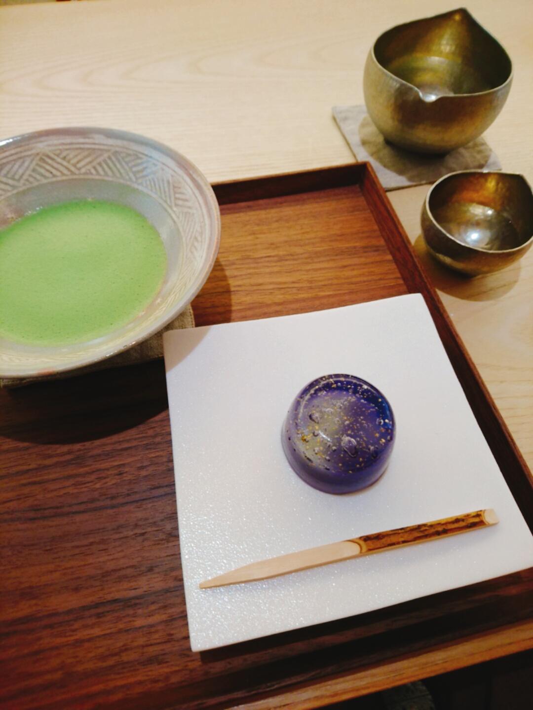 京都,和菓子,スイーツ,テイクアウト