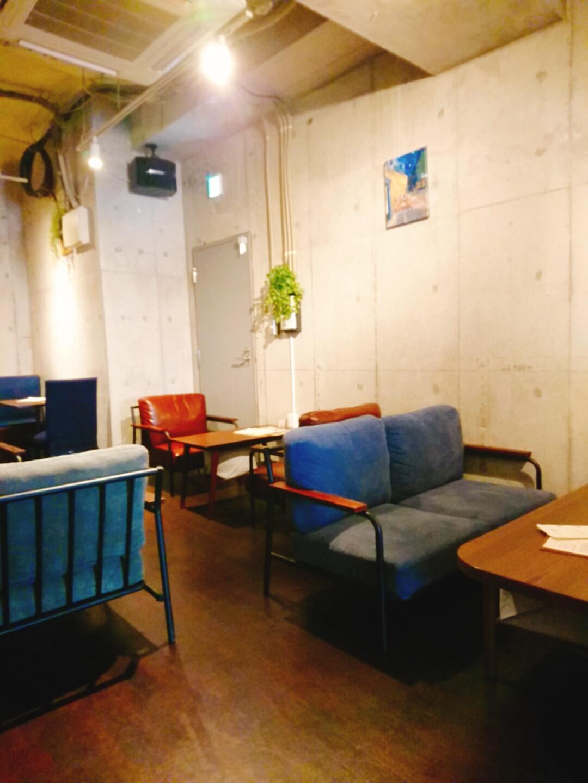 大阪,本町,カフェ,スイーツ