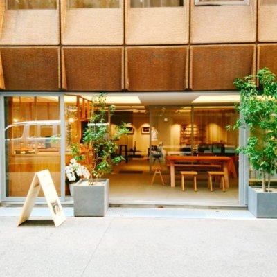 大阪,靭公園,靭本町,テイクアウト,カフェ