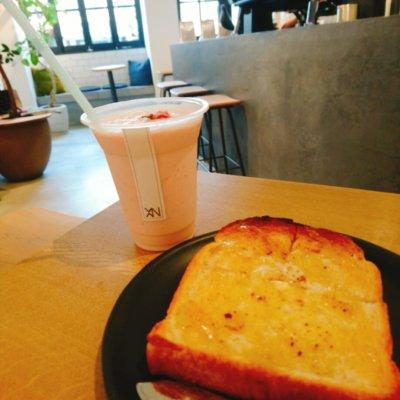 大阪,中崎町,カフェ,スムージー,コーヒー