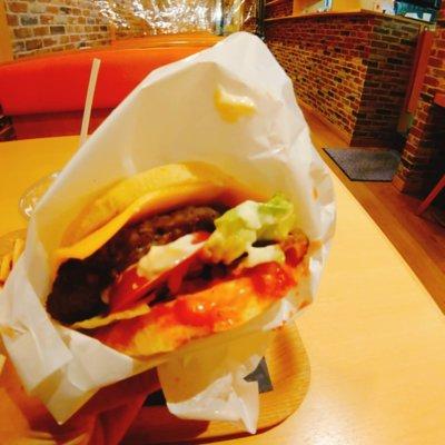 大阪,淀屋橋,ハンバーガー,低糖質,高たんぱく