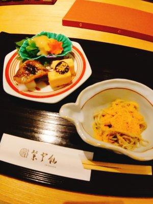 京都,京都市役所,蕎麦,ランチ,穴場