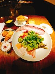 京都,河原町,ディナー,ERUTAN,モーニング
