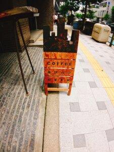 大阪,北浜,テイクアウト,カフェ,オシャレ